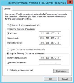 vmware_NW_Adapter_settings