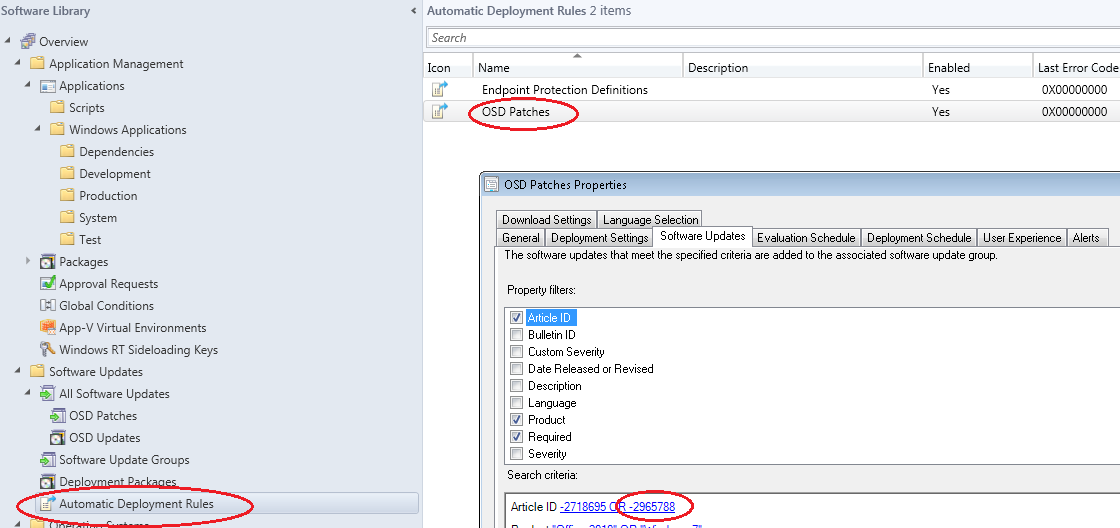 SCCM Deploy – SCCM 2012 Task sequence breaks prematurely